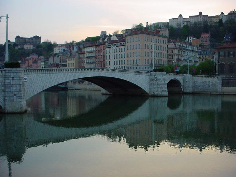 Bonaparte Bridge