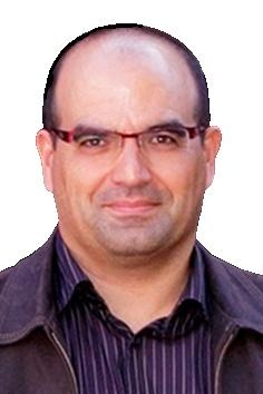 Manuel Ujaldon